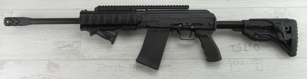 Abbildung: Izmash Saiga 12C EXP01
