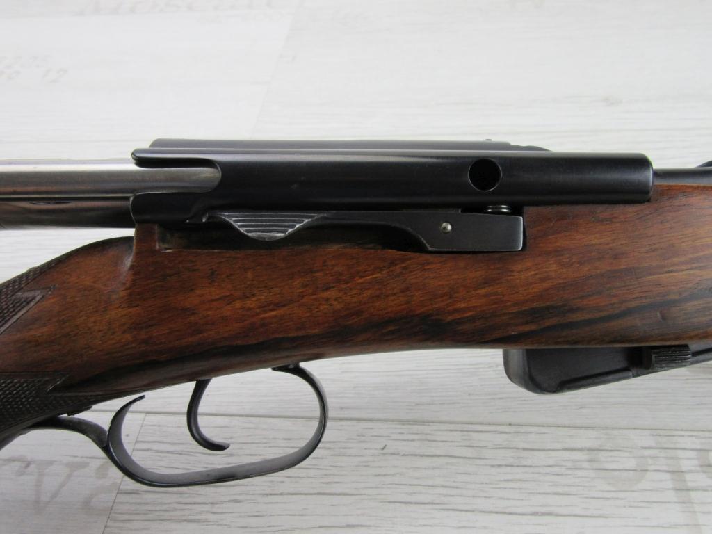 Abbildung: Waffenwerke Bern K11 Stutzen