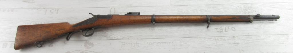 Werndel M1867