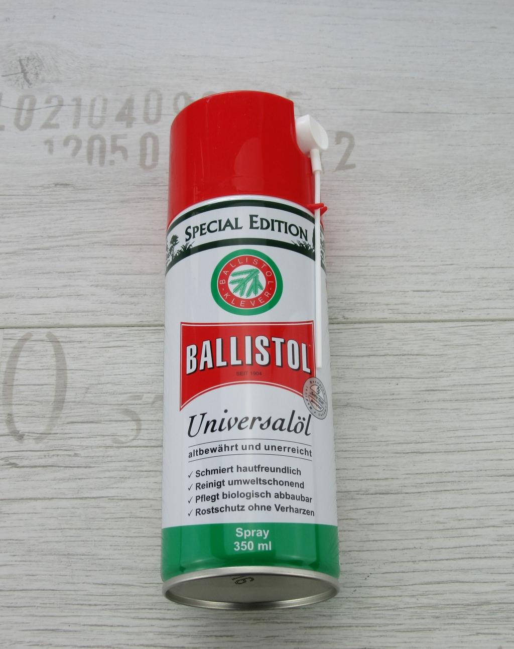 Ballistol Universalöl 350ml